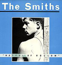 80年代UKロック考  The Smiths その1