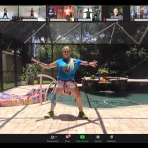 Virtual Rhythms 3 Training