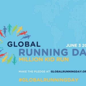 Happy Global Running Day!