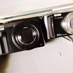 LUMIX TZ90入院から帰りました!「The Beatles - Here Comes The Sun」