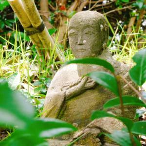 龍雲寺のお地蔵様に「コロナ収束祈願」してきました!/SEKAI NO OWARI「RAIN」