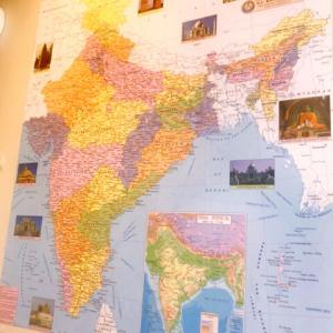 印度に行って来ました!「アンミッカル (ammikkal)」&「インドでわしも考えた/椎名誠」&「雨の御堂筋-欧陽菲菲withザ・ベンチャーズ」