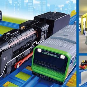 鉄道ファン必見!数多くの模型が集まる鉄道博物館