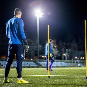 サッカーのピリオダイゼーションにおけるトレーニングセッションとは(一般的に筋力、パワー、傷害予防トレーニングセッションにわけられる)