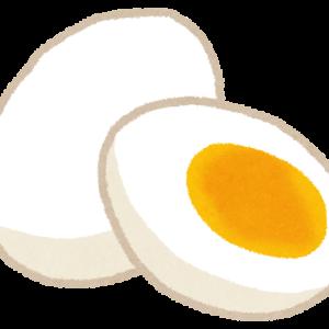 思いやりにも力加減が必要だってゆで卵が教えてくれたんだ