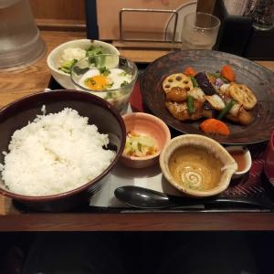 【日本人の心を取り戻した】久しぶりの白米を食べて想像以上に感動した話【ありがとう大戸屋】