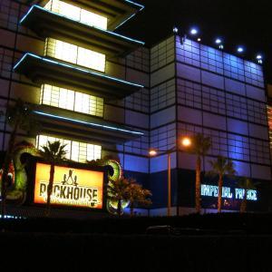LasVegas Hotel インペリアルパレス