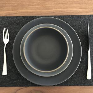 冬色の食器