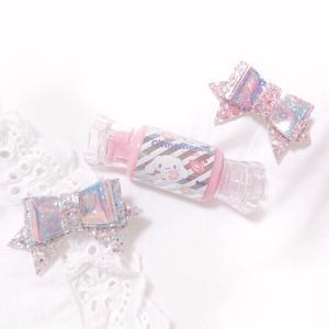 【プチプラコスメ】シナモンのフォトジェなキャンディ型ティント♡