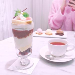 もう食べた?東京カンパネラのシーズンパフェ♡