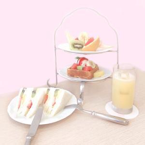 早起きしたら東京駅に集合!フルーツパーラーで過ごす優雅な朝食♡