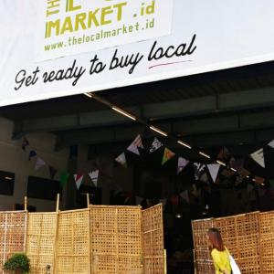 Local Market~今回は初の場所