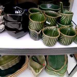 """茶碗蒸しの旅 """"Agung keramik"""""""