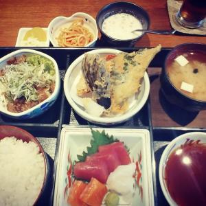"""""""穂の香""""ジャカルタライフ. comの日本食レストランを救おう企画で"""