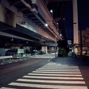 無人の都市が好き