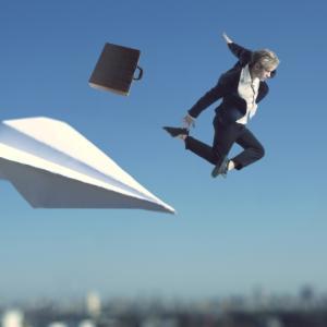 仕事を失った後の仕事を考える。これからどう働いていくのか!?