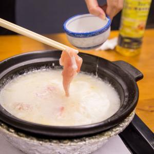 見るものに驚きと新鮮さを与えてくれる、米線を使った料理が食べられる雲南料理のレストラン、云滇 Yundish。
