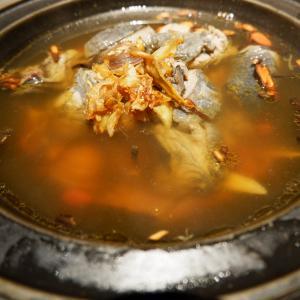台中でしか味わえない火鍋店「萬客什鍋」