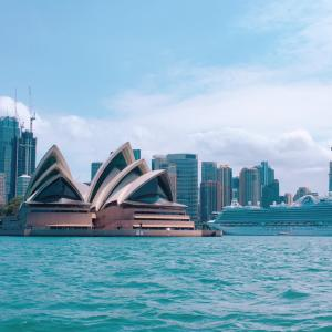 台北でオーストラリアを感じようAussie Cafe/澳氏咖啡