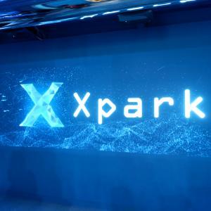 台湾桃園Xpark水族館8月OPEN!