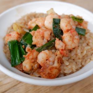 台南グルメ 集品蝦仁飯と矮仔成蝦仁飯どっちがおすすめ?