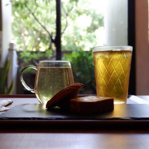 台北 斬新なアイディアで台湾茶を。WANGTEA LAB/有記名茶