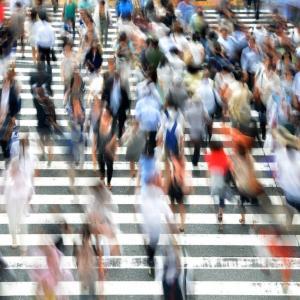 台北 外国人入境停止と実名制登録