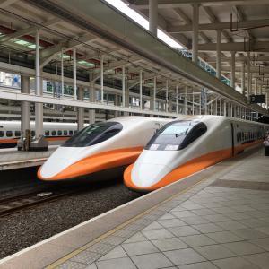 台北だけに飽きてきたら お得な高鉄3日間周遊券で南へ