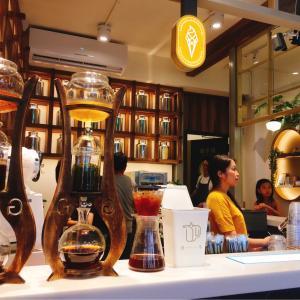 台北 迪化街で疲れたらひと休み迪茶DEAR TEA