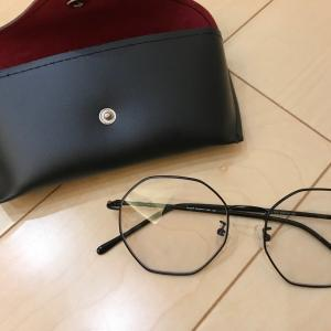 ブルーライトをカットしたい!フィルムと迷って、メガネを購入。その効果、感想は?