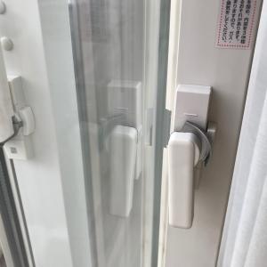 リビングの掃き出し窓に内窓(インプラス)、とうとう付いた!!単板か複層ガラスか悩んだ結果。