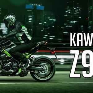 変わりゆくカワサキ(メーカー)の動きと新機種Z900の発売について。