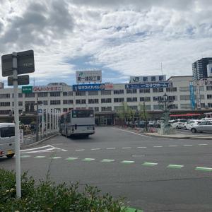 ひさっぴーの街歩き 新潟駅編