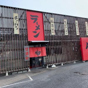 ダルマ食堂 小新店  鶏あっさりらーめん&チャーハンセット(新潟市西区)