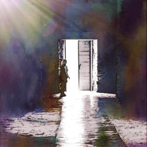 これは奇蹟?! 画像に現れた「聖母マリア」OR「聖女」のお姿 !!  〜(神様、この「一筋の光を」どうか…)番外編