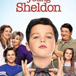 術後18日目 、初めてのプチ外出は失敗に終わる ~ 気晴らしに「Young Sheldon」を観て爆笑!