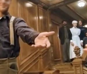 亡くなった「S先生」からお葬式に呼ばれた話 ~ 階段でのロマンチックな別れ