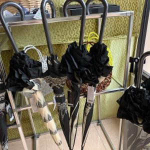 パタゴ型雨傘 お値段3800円