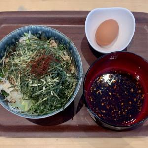 おためし屋の荒削りな肉蕎麦を味わう@田端