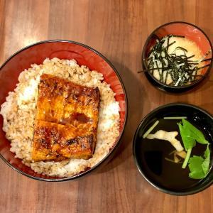 宇奈ととの激安うな丼を食べる@京成上野