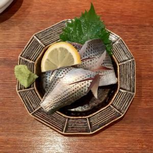 やっぱり美味しいうなりの海鮮@王子