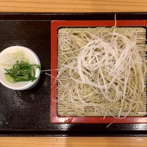 浅野屋で美味しい蕎麦と日本酒とつまみを楽しむ@上中里