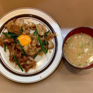 たまに食べたくなるキッチンABCのオリエンタルライス@大塚