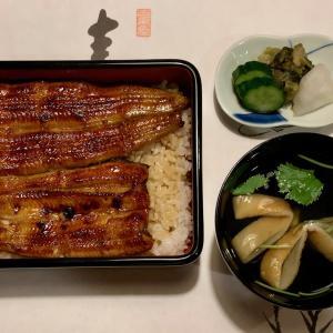 龜屋 一睡亭でアッサリした鰻を堪能@京成上野