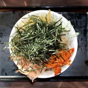 野性味溢れる壬生で蕎麦を味わう@池袋