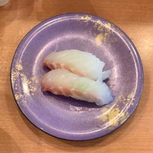 お得感のある寿司が食べられる大江戸@柏