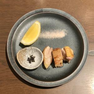 鉄板ニシムラで上質な素材の味を楽しむ@吉祥寺