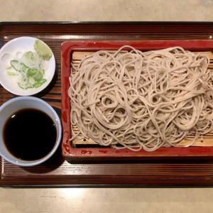 和泉家でまったり日本酒と蕎麦を楽しむ@本駒込