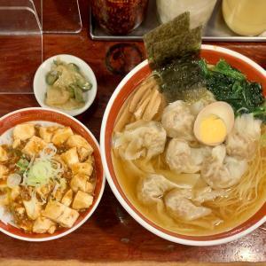 広州市場の抜群に満足度の高いランチを食べる@大塚