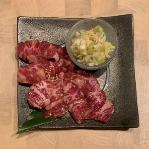 芭里土羅で酒を飲まずに肉を食べる@田端